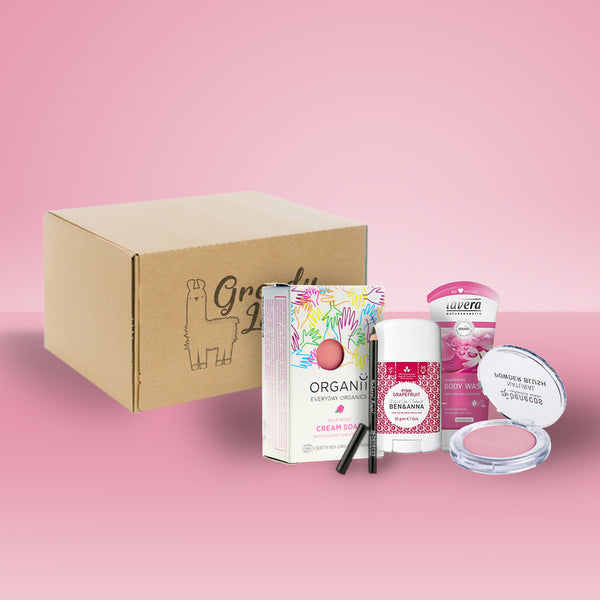 Glama Box (2 Month Subscription)