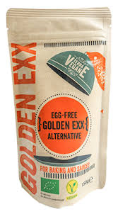 Terra Vegane Golden Exx Egg-Free Yolk Alternative (150g)