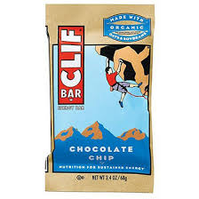 Clif Bar Chocolate Chip (68g)