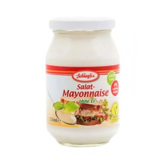 Schlagfix Salad Mayonnaise (250ml)