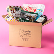 Vegan Subscription Box Example