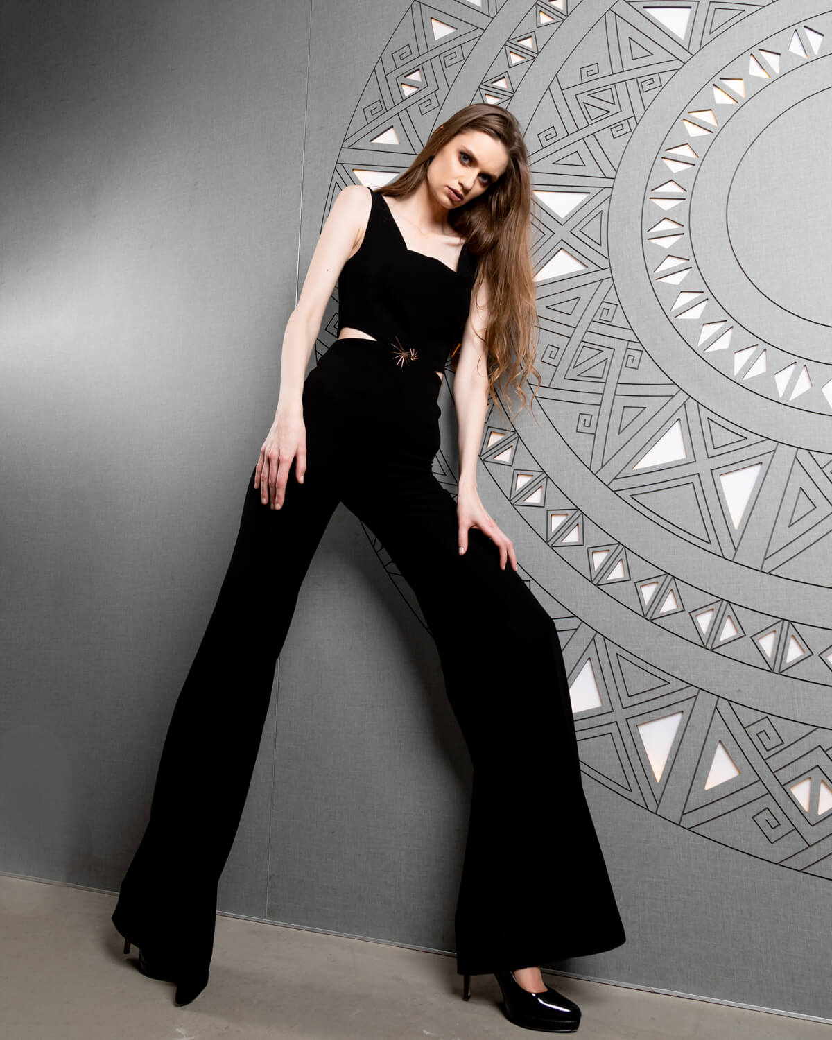 Halo Jumpsuit