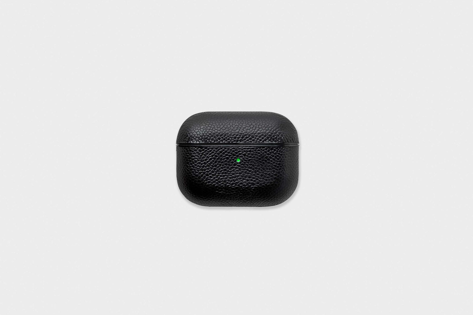 Courant Personalized AirPods Pro Leather Case