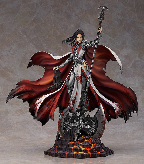 Scale Figure 1/8 - Inferno main pose