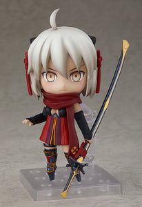Nendoroid 1440 Fate/Grand Order - Alter Ego/Okita Souji (Alter) main pose