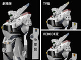 MODEROID AV-98 Ingram collage pose