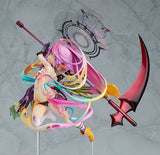 Scale Figure 1/8 Jibril: Great War Ver. left side pose