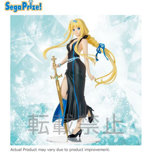 Sega LPM Scword Art Online : Alicization - Alice Ex-Chronicle (Ver A) main pose