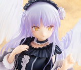 Scale Figure 1/7 Kanade Tachibana: Key 20th Anniversary Gothic Lolita Ver. Close up pose