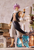 POP UP PARADE Natsu Dragneel front with background pose
