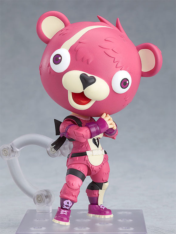 Nendoroid 1249 Fortnite - Cuddle Team Leader front right pose