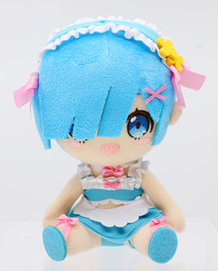 Taito - Re : Zero - Original Plush Vol 2 main