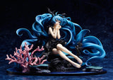 Scale Figure : Hatsune Miku: Deep Sea Girl ver.