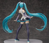 Scale Figure 1/4 Hatsune Miku V3 back right pose