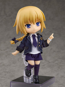 Nendoroid Doll Ruler: Casual Ver. Main pose