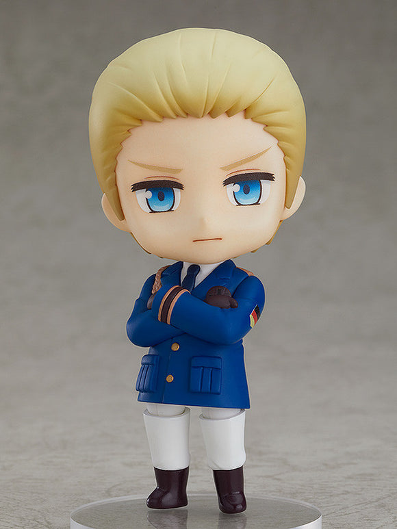 Nendoroid 1231 Hetalia World Stars - Germany