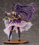 Scale Fogure 1/7 Tohka Yatogami back pose