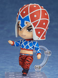 Nendoroid 1356 JoJo's Bizarre Adventure: Golden Wind - Guido Mista feont left hands out pose