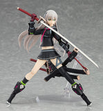 figma 396 Heavily Armed High School Girls -  Ichi main pose