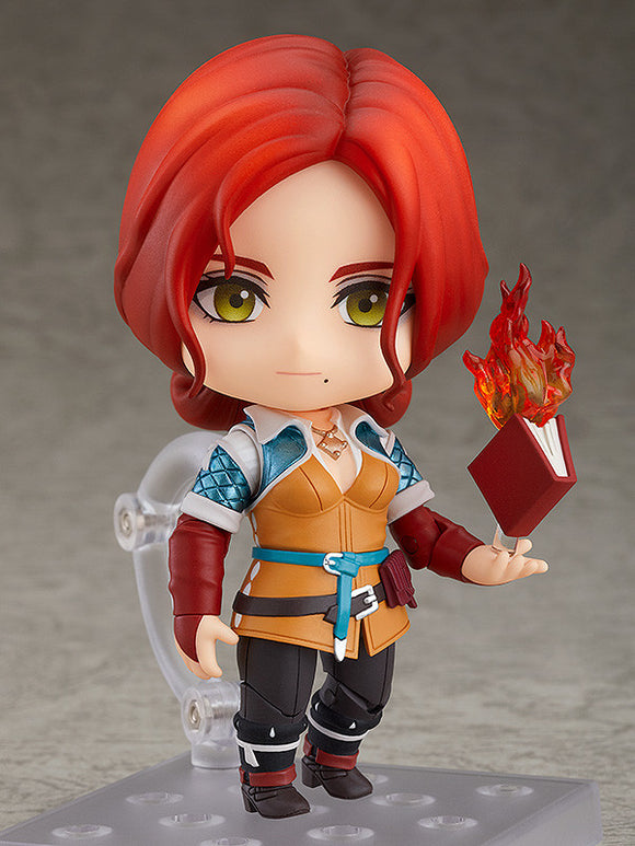 Nendoroid 1429 The Witcher 3: Wild Hunt - Triss Merigold main pose