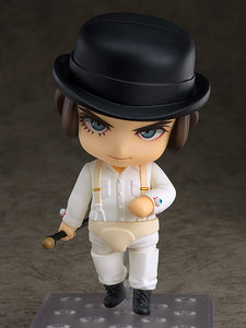 Nendoroid 1270 A Clockwork Orange - Alex DeLarge main pose