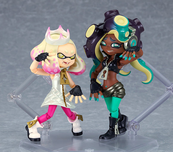 figma 507 Splatoon 2 -  Off the Hook