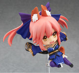 Nendoroid 710 Fate/EXTRA - Caster front right attacking pose