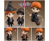 Nendoroid 1022 Harry Potter - Ron Weasley collage