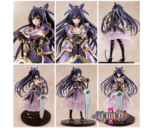 "Scale Figure 1/7 ""Date A Live"" Fantasia 30th Anniversary Project - Tohka Yatogami: Astral Dress Ver."