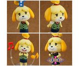 Nendoroid 327 Animal Crossing: New Leaf - Shizue (Isabelle)