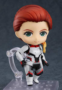 Nendoroid 1379‐DX Avengers: Endgame -  Black Widow: Endgame Ver. DX