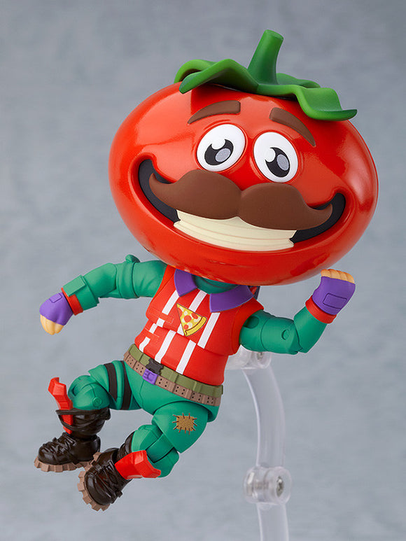 Nendoroid 1450 Fortnite - Tomato Head main pose