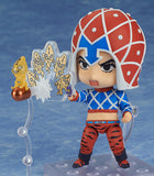 Nendoroid 1356 JoJo's Bizarre Adventure: Golden Wind - Guido Mista front left pose