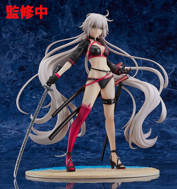 Scale Figure 1/7 Berserker/Jeanne d'Arc (Alter) main pose