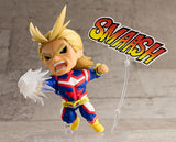 Nendoroid 1234 My Hero Academia - All Might front left smash pose