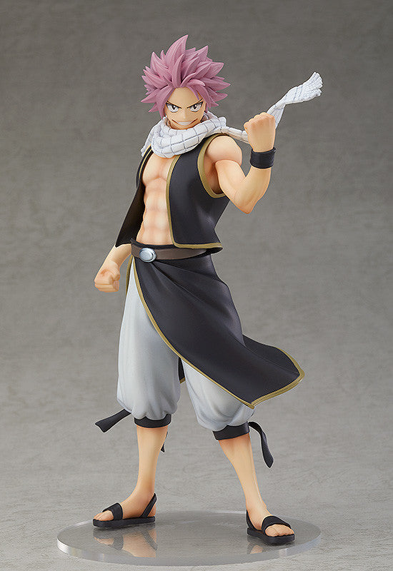 POP UP PARADE Natsu Dragneel main pose