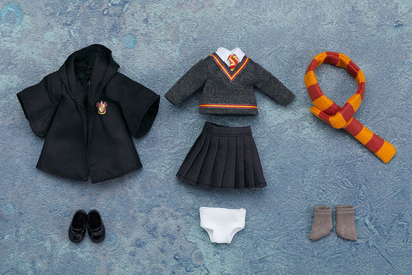 Nendoroid Doll: Outfit Set (Gryffindor Uniform - Girl)