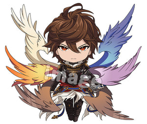 Nendoroid 1321 Granblue Fantasy - Sandalphon sample