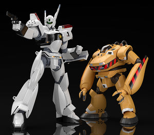 MODEROID AV-98 Ingram & Bulldog Set main pose