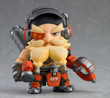 Nendoroid 1017 Overwatch - Torbjorn : Classic Skin Edition
