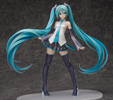 Scale Figure 1/4 Hatsune Miku V3 main pose