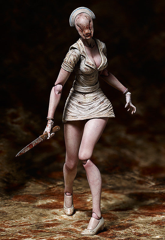 figma SP-061 SILENT HILL 2 -  Bubble Head Nurse