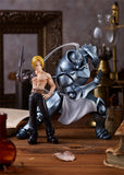 POP UP PARADE Edward Elric with alphonse pose