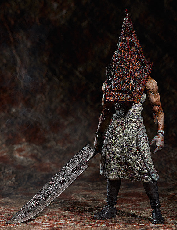 figma SP-055 SILENT HILL 2 -  Red Pyramid Thing