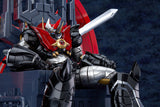 HAGANE WORKS Mazinkaiser front right close up pose
