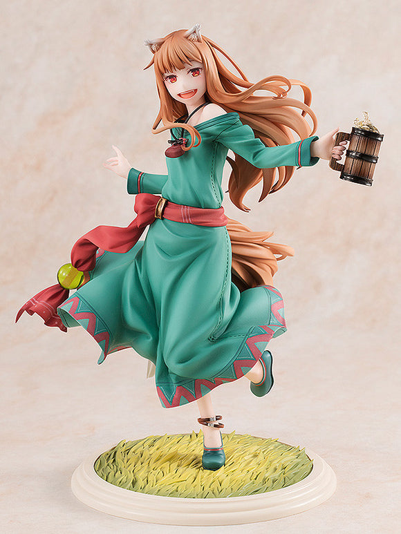 Scale Figure 1/8 Holo: Spice and Wolf 10th Anniversary Ver.