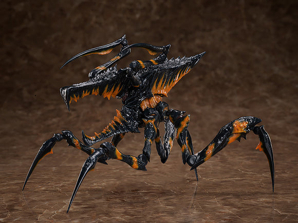 Figma SP-124 Starship Troopers: Traitor of Mars - Warrior Bug main pose