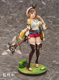 Scale Figure 1/7 Ryza (Reisalin Stout) front right pose