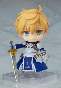 Nendoroid 842-DX Fate/Grand Order -  Saber/Arthur Pendragon (Prototype): Ascension Ver. Main pose