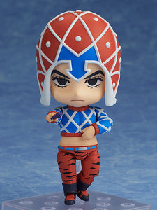 Nendoroid 1356 JoJo's Bizarre Adventure: Golden Wind - Guido Mista main pose